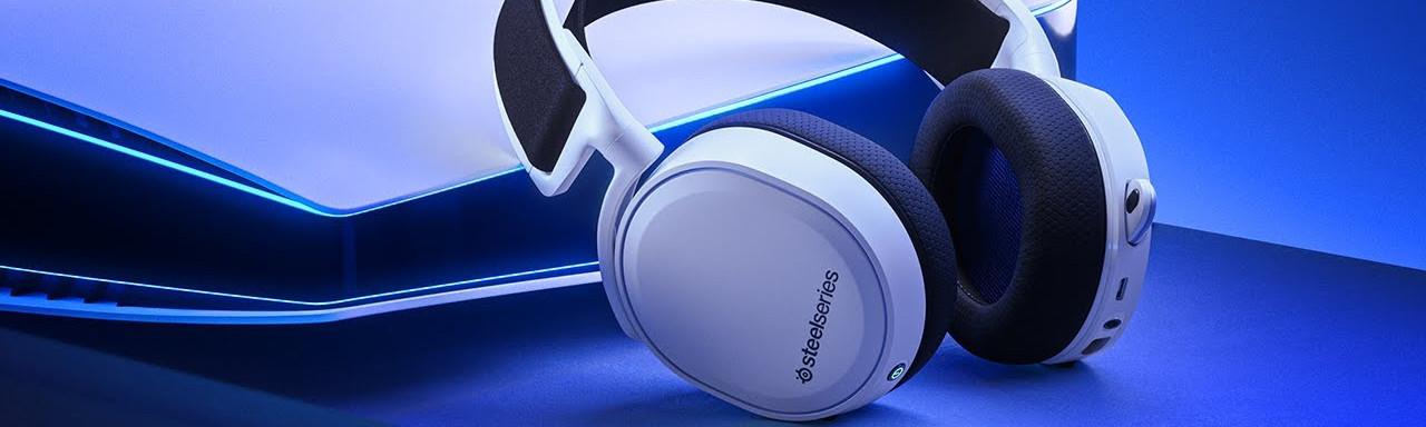 SteelSeries Arctis 7P - PC