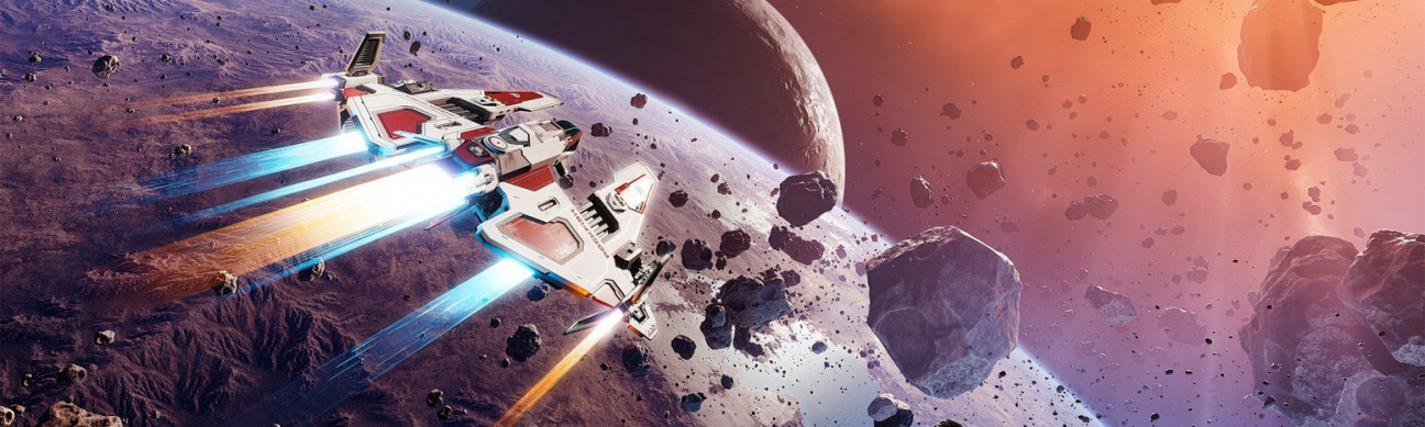Everspace 2 - PC