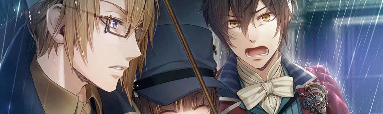 Code : Realize ~Wintertide Miracles~ - PS4