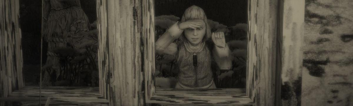 Mundaun - PS4
