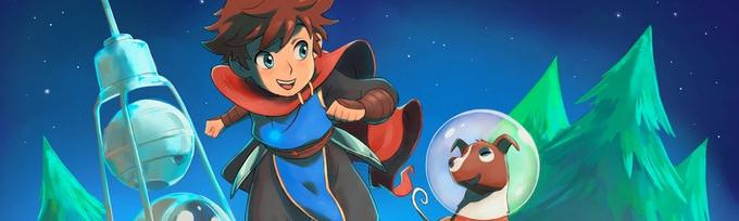 Deiland : Pocket Planet Edition - Nintendo Switch