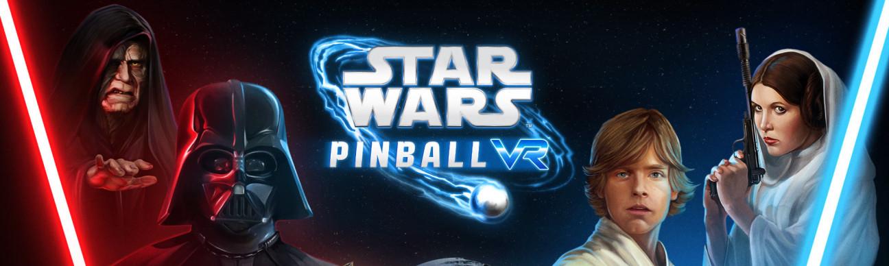 Star Wars Pinball VR - Android
