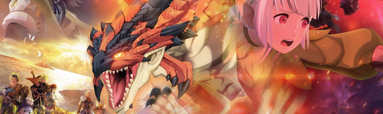 Monster Hunter Stories 2 : Wings of Ruin - PC