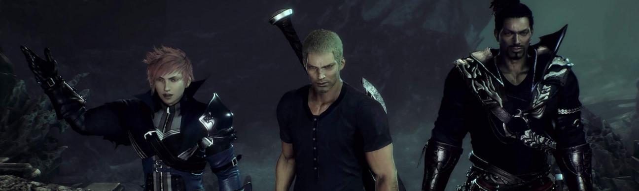 Stranger of Paradise: Final Fantasy Origin - PC