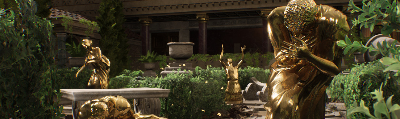The Forgotten City - Xbox One