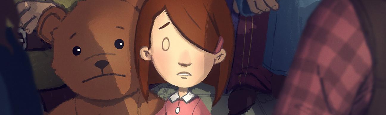 Anna's Quest - Nintendo Switch