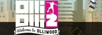 OlliOlli 2 : Bienvenue à Olliwood