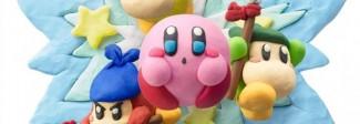Kirby et le Pinceau Arc en Ciel