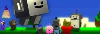 Blocky Bot