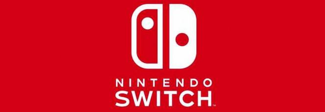 La Nintendo Switch annoncée