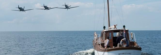Dunkerque : la dernière claque de Christopher Nolan