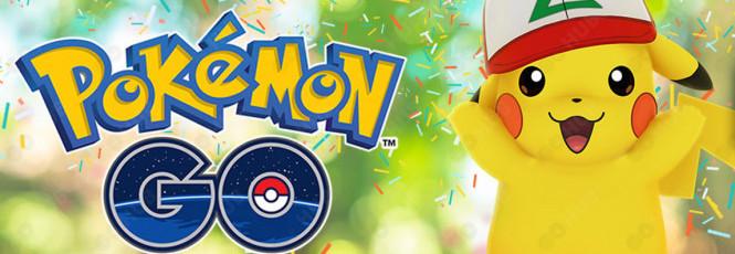 Pokémon Go laisse tomber les vieux iPhone et iPad