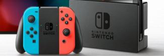 La France aime la Switch