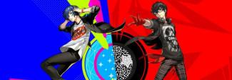 Persona 3 : Dancing in Moonlight / Persona 5 : Dancing in Starlight