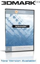 3DMark03 - PC