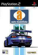 Auto Modellista - PS2