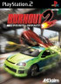 Burnout 2 : Point of Impact - PS2