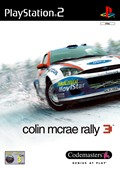 Colin McRae Rally 3 - PS2
