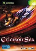 Crimson Sea - Xbox