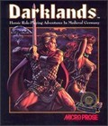 Darklands - PC