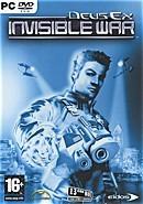 Deus Ex : Invisible War - PC