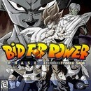 Dragon Ball Z : Bid For Power - PC