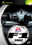 F1 2002 - Xbox