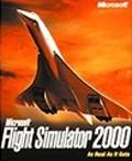 Flight Simulator 2000 - PC