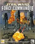 Star Wars : Force Commander - PC