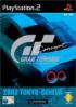 Gran Turismo Concept Tokyo-Geneva 2002 - PS2