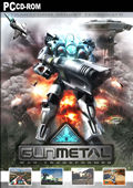 Gun Metal - PC