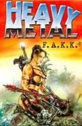 Heavy Metal Fakk 2 - PC