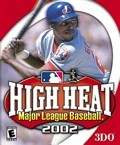 High Heat Baseball 2002 - PC