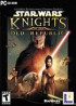 Star Wars : Knights of the Old Republic - PC