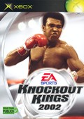 Knockout Kings 2002 - Xbox