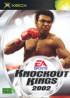 Knockout Kings 2002 - Xbox