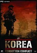 Korea : Forgotten Conflict - PC