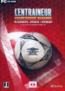 L'Entraîneur 3 : Saison 2001/2002 - PC