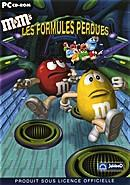 M&M's The Lost Formulas - PC