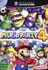 Mario Party 4 - Gamecube