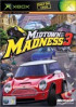 Midtown Madness 3 - Xbox