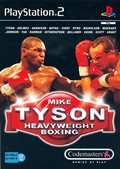 Mike Tyson Heavyweight Boxing - PS2