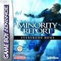 Minority Report - GBA