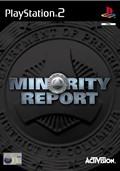 Minority Report - PS2