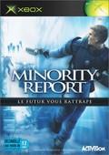 Minority Report - Xbox