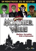 Monsterville - PC