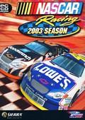 NASCAR Racing Season 2003 - PC