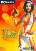 No One Lives Forever - PC