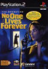 No One Lives Forever - PS2