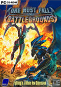 One Must Fall : Battleground - PC